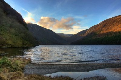 Tour Glendalough Wicklow